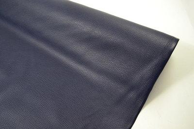 Kunstleer / Skai Heavy Leather Marine
