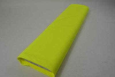 Lycra Sport Neon Geel
