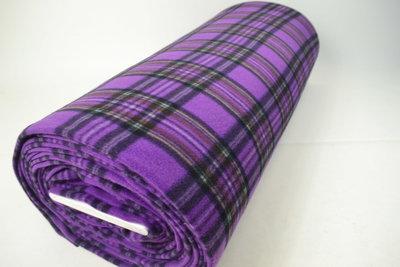 Fleece bedrukt Design 12