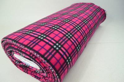 Fleece bedrukt design 15