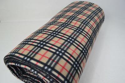Fleece bedrukt design 10