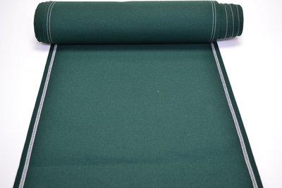 Ligstoel Loper Donker groen