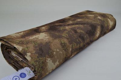 Nanotex Softshell Camouflage