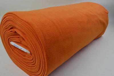 Polar Fleece Oranje
