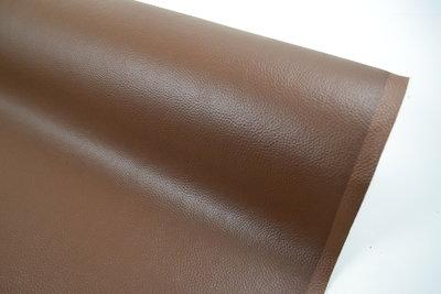 Kunstleer / Skai Heavy Leather Mocca