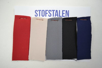 Set Stofstalen